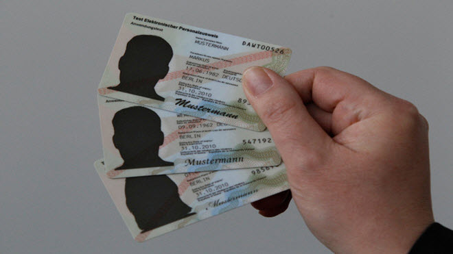 Germany-confiscate-IDs-of-citizens-suspected-to-fight-in-Syria-or-Iraq