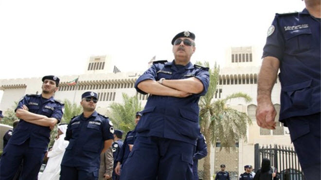 kuwait-arrest-armed-isis-cell-and-a-network-to-recruit-fighters