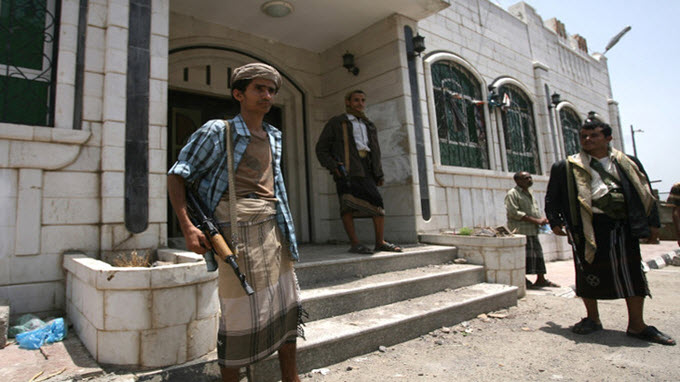 Yemen-Saba-province-announces-separation-from-the-central-state