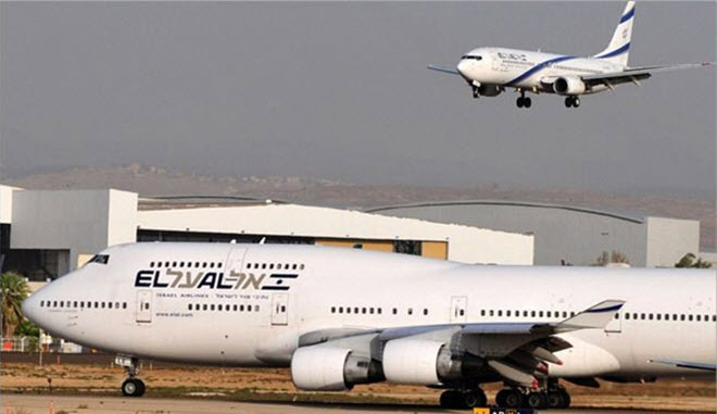 al-qassam-warns-foreign-airlines-against-flying-into-israel