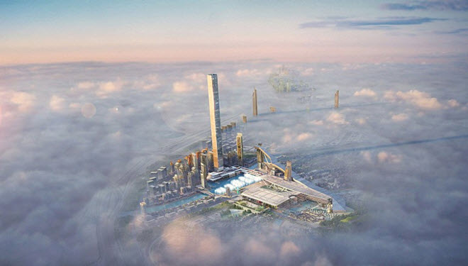 dubai-record-breaking-leisure-complex