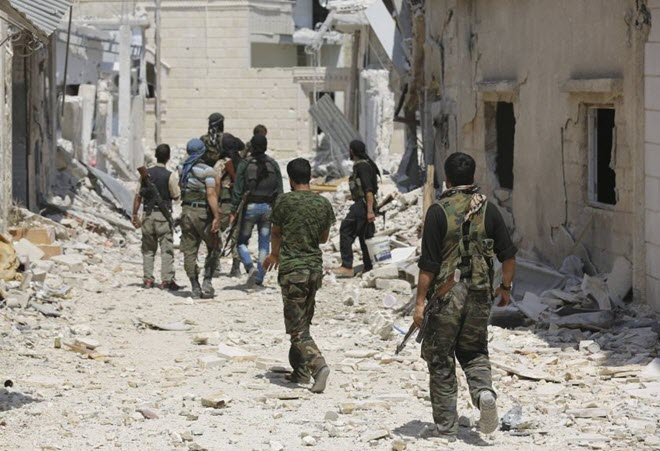 leaders-of-free-syrian-army-refused-to-hand-over-their-heavy-weapons