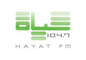 Radio Hayat Fm 104 7 Live Jordan مباشر راديو حياة Fm الأردن