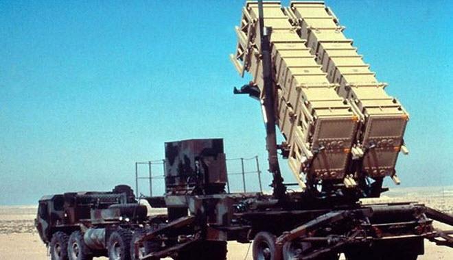 قطر تشتري صواريخ باتريوت بقيمة 11 مليار دولار