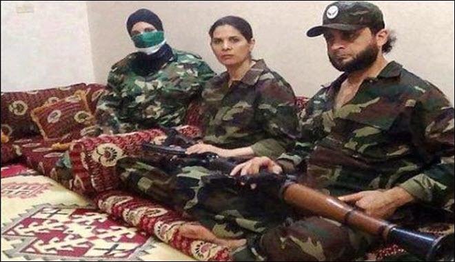 6aea574e29525 عادت من سوريا تحمل جنينا مصابا بالايدز جراء ممارستها الجنس