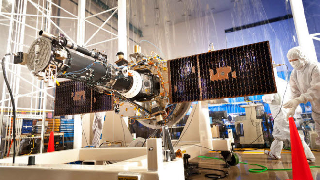 The fully integrated spacecraft and science instrument for NASA's Interface Region Imaging Spectrograph