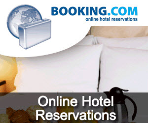 Online Hotel Reservations.
