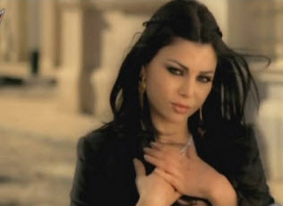Haifa Wehbe - 80 Million Ehsas