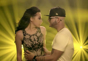 Sandy & Karl Wolf - Awel Marra Atgara'