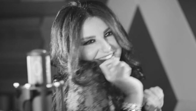 Shatha Hassoun … Masafat - Video Clip